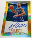 Panini America 2012-13 Select & Preferred March 6 Autos (31)