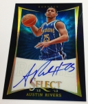 Panini America 2012-13 Select & Preferred March 6 Autos (32)