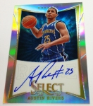 Panini America 2012-13 Select & Preferred March 6 Autos (33)