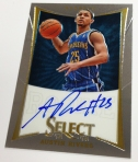 Panini America 2012-13 Select & Preferred March 6 Autos (34)