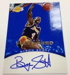 Panini America 2012-13 Select & Preferred March 6 Autos (36)