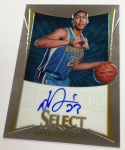 Panini America 2012-13 Select & Preferred March 6 Autos (7)