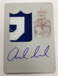 Panini America 2012 National Treasures Football Andrew Luck (16)