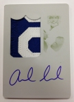 Panini America 2012 National Treasures Football Andrew Luck (18)