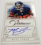 Panini America 2012 National Treasures Football March 6 Autos (1)