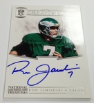 Panini America 2012 National Treasures Football March 6 Autos (11)