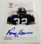 Panini America 2012 National Treasures Football March 6 Autos (14)