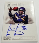 Panini America 2012 National Treasures Football March 6 Autos (17)