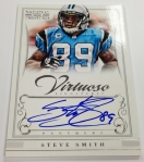 Panini America 2012 National Treasures Football March 6 Autos (18)