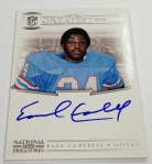Panini America 2012 National Treasures Football March 6 Autos (5)