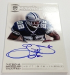 Panini America 2012 National Treasures Football March 6 Autos (8)