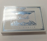 Panini America 2012 National Treasures Football Martin More (3)