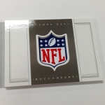 Panini America 2012 National Treasures Football Martin More (5)