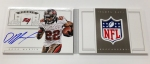 Panini America 2012 National Treasures Football Martin More (6)