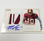 Panini America 2012 National Treasures Football RG III (11)