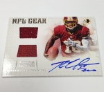 Panini America 2012 National Treasures Football RG III (12)