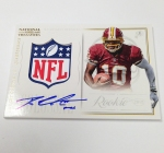 Panini America 2012 National Treasures Football RG III (13)
