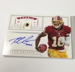 Panini America 2012 National Treasures Football RG III (16)