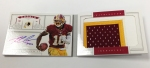 Panini America 2012 National Treasures Football RG III (18)