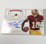 Panini America 2012 National Treasures Football RG III (20)
