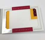 Panini America 2012 National Treasures Football RG III (24)