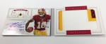 Panini America 2012 National Treasures Football RG III (25)