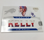 Panini America 2012 National Treasures Timelines (17)