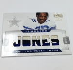 Panini America 2012 National Treasures Timelines (23)