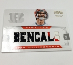 Panini America 2012 National Treasures Timelines (25)