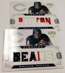 Panini America 2012 National Treasures Timelines (28)