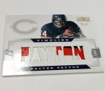 Panini America 2012 National Treasures Timelines (30)