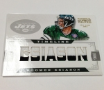 Panini America 2012 National Treasures Timelines (32)