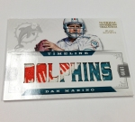 Panini America 2012 National Treasures Timelines (35)