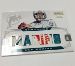 Panini America 2012 National Treasures Timelines (36)