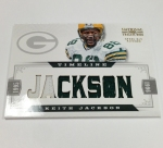 Panini America 2012 National Treasures Timelines (7)