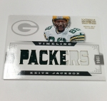 Panini America 2012 National Treasures Timelines (8)