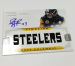 Panini America 2012 National Treasures Timelines (9)