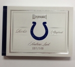 Panini America 2012 Playbook Football Andrew Luck (1)