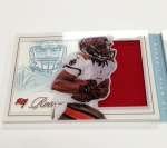 Panini America 2012 Playbook Football Doug Martin (11)