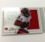 Panini America 2012 Playbook Football Doug Martin (15)