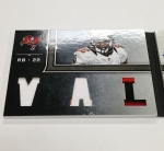 Panini America 2012 Playbook Football Doug Martin (7)