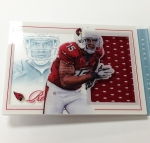 Panini America 2012 Playbook Football Michael Floyd (2)