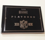 Panini America 2012 Playbook Football QC (1)