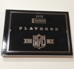 Panini America 2012 Playbook Football QC (21)