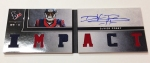 Panini America 2012 Playbook Football QC (28)