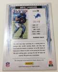 Panini America 2012 Playbook Football QC (50)