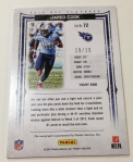 Panini America 2012 Playbook Football QC (52)