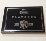 Panini America 2012 Playbook Football QC (6)