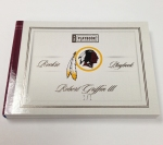 Panini America 2012 Playbook Football RG III Gallery (1)