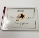 Panini America 2012 Playbook Football RG III Gallery (10)